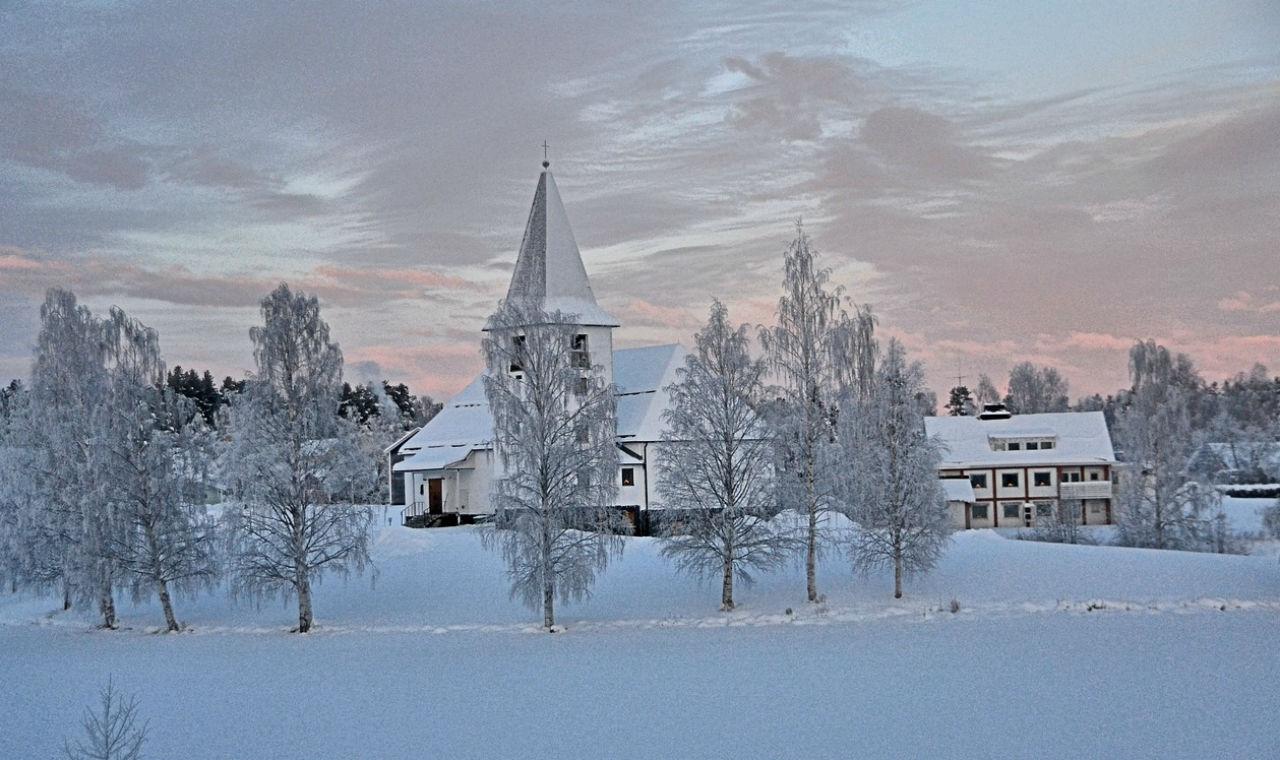 Lapland, een winter om nooit meer te vergeten