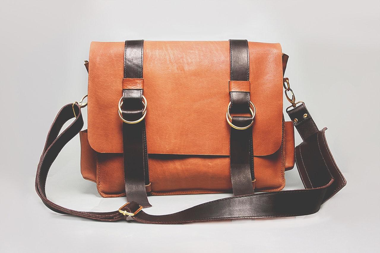 De tassen van Cowboysbag