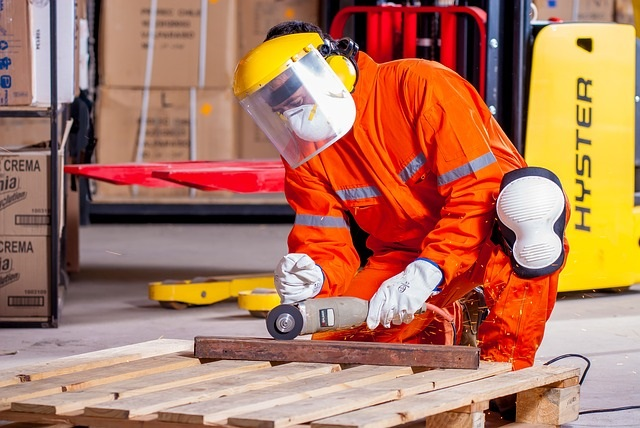 Het belang van goede werkkleding in de bouw