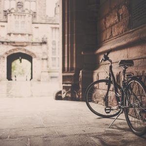 tweedehands fietsen