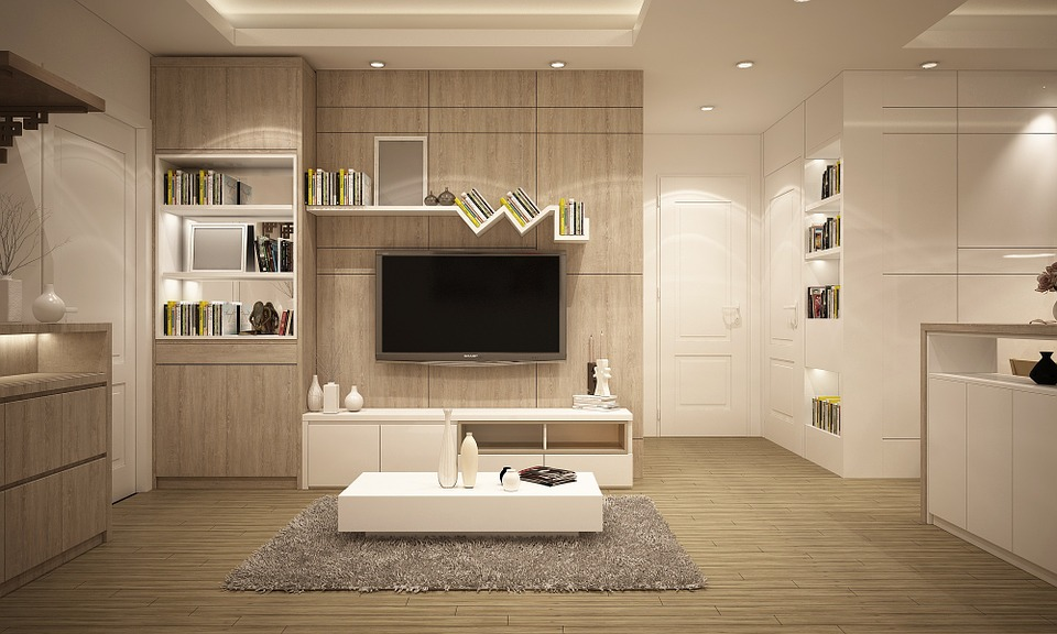 Lekker comfortabel leven in je eigen huis