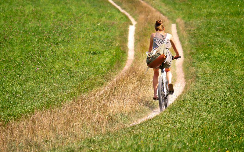 Heerlijk erop uit in eigen land? Bezoek Zeeland op de fiets!