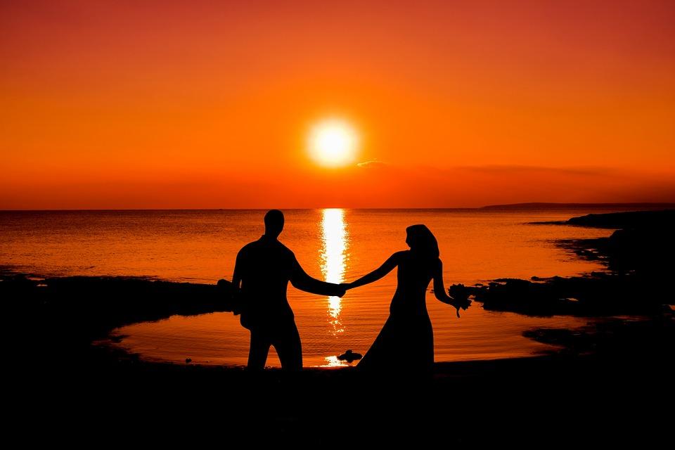 Huwelijksreis: de mooiste reis van je leven