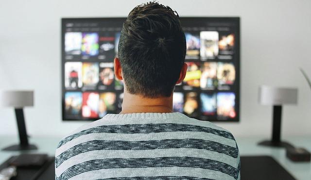 Cozy Netflixen op z'n Amerikaans