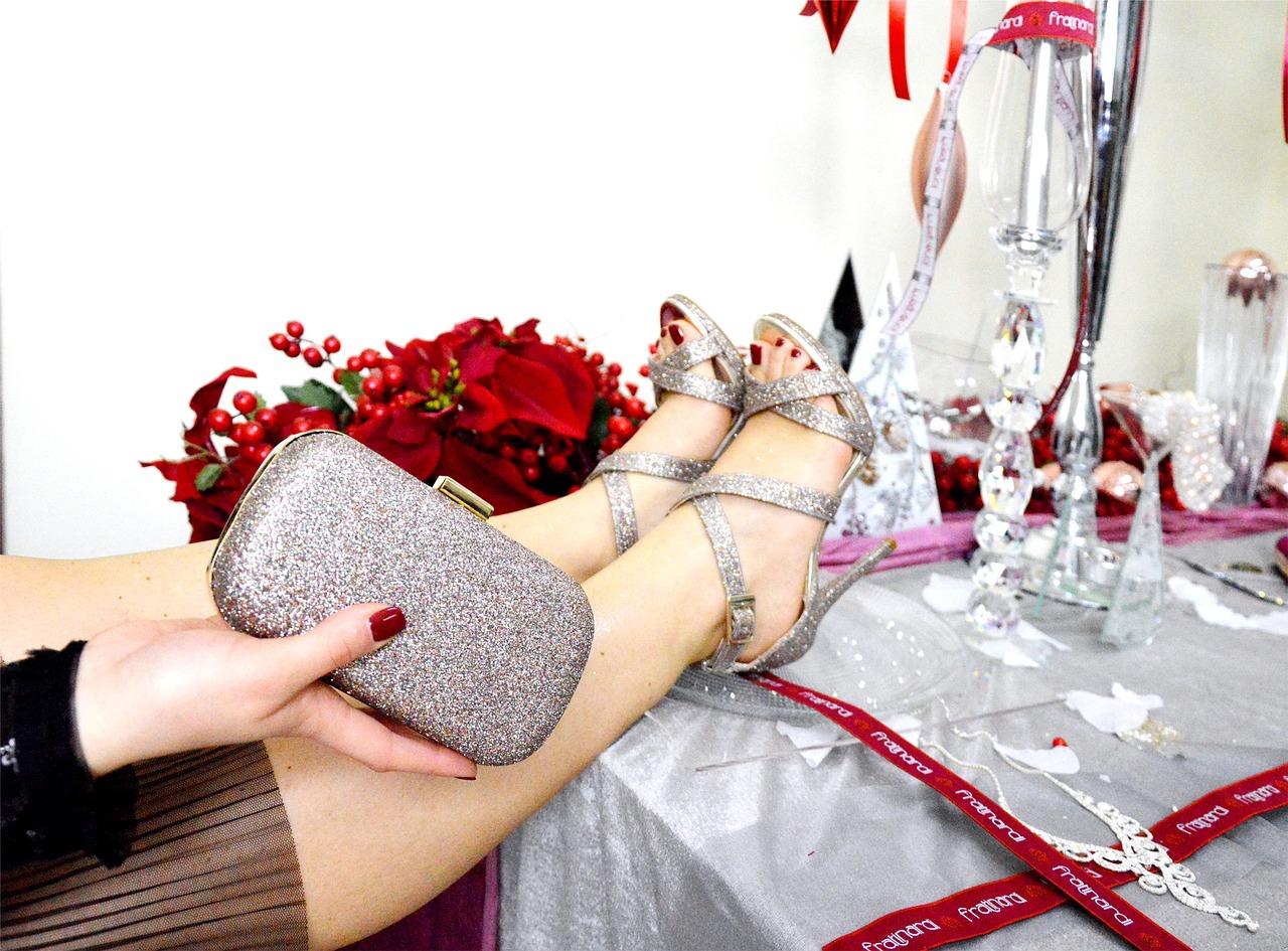 Feesten voor het huwelijk