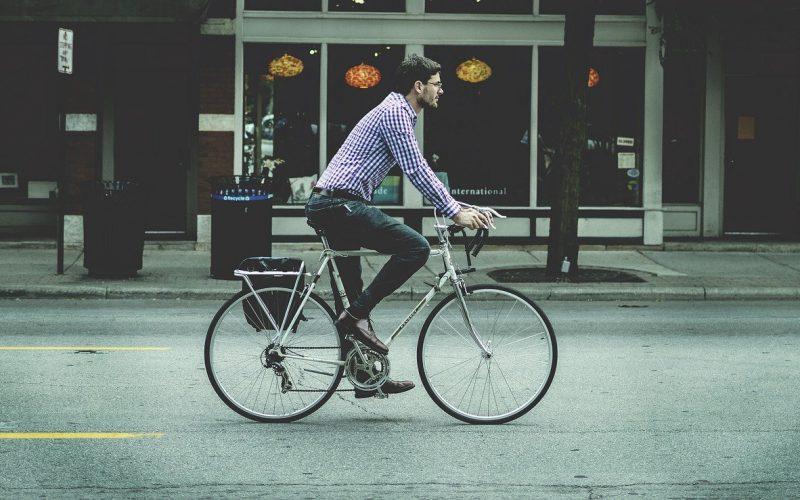De opmars van de elektrische fiets