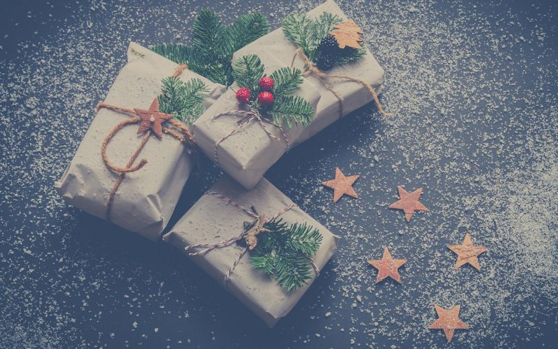 Cadeau's voor de hele familie