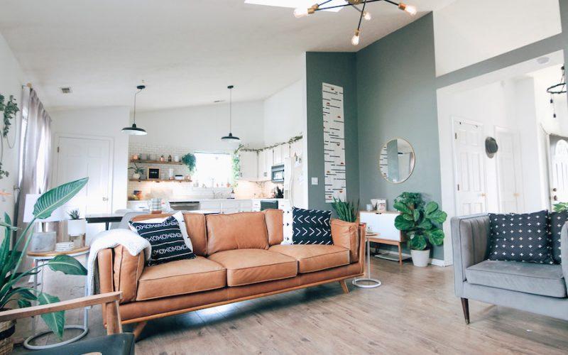 De gezelligste plekken in je huis