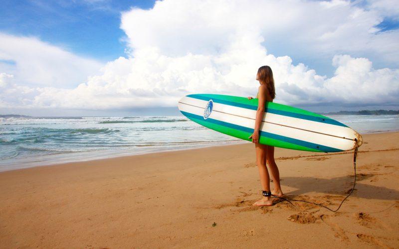 De beste surfvakanties ter wereld