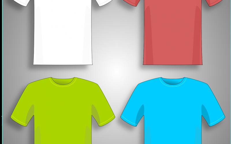 T-shirt: lekker cozy op de bank