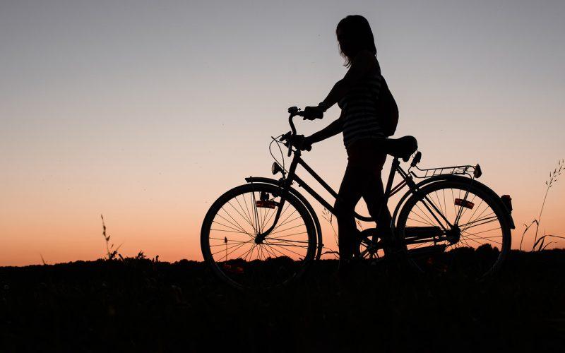 Waarom je een elektrische fiets wilt
