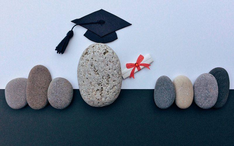 Een baan vinden zonder diploma