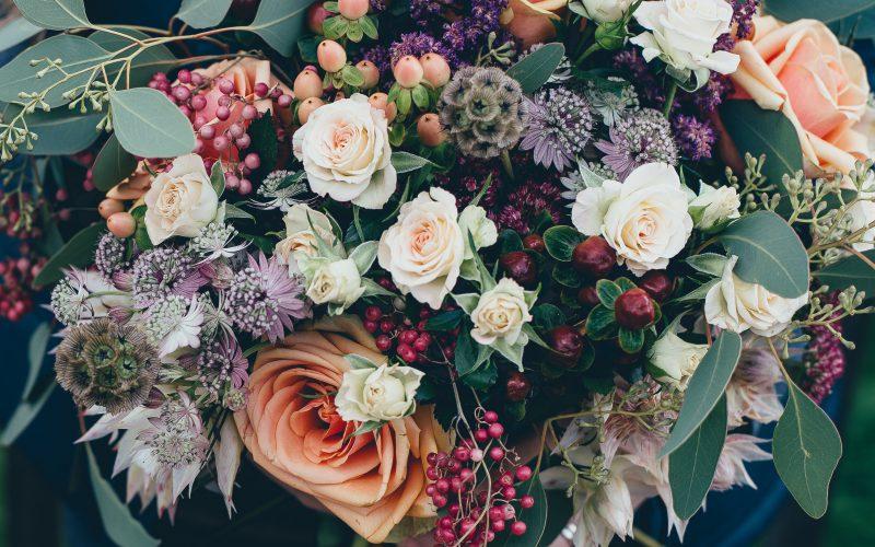 De mooiste bloemen bezorgen