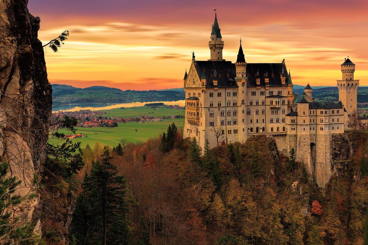 Van oud kasteel tot modern hotel