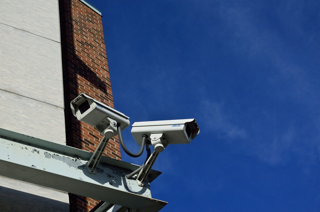 Tips voor het plaatsen van camerabeveiliging